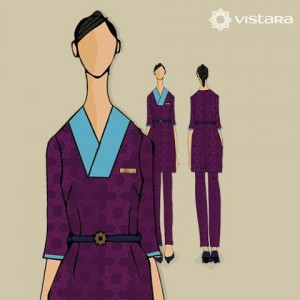 Vistara Uniforms